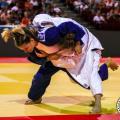 Budapest Grand Prix 2018, -63 kg, BRONZE NED VERMEER vs POL OZDOBA-BLACH (c) Sabau Gabriela